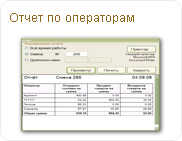 Отчет по операторам